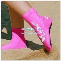 Lycra mid socks -001