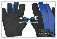3mm fingerless neoprene gloves for sailing -003