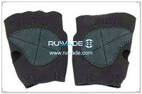 Fingerless neoprene gloves -004-2