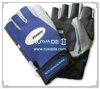 Fingerless neoprene gloves -005