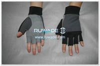 2mm fingerless neoprene sports gloves -006