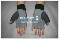 Fingerless neoprene gloves -006-2