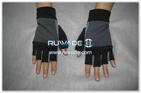 Fingerless neoprene gloves -006-3