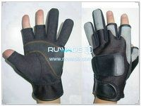 2.5mm low cut neoprene hunting gloves -002