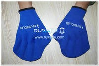 Neoprene swimming gloves -009