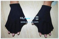 2mm neoprene webbed swim gloves -012