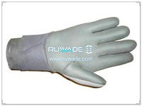 3luvas de desporto em neopreno mm dedo completo -009