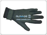 3mm full finger neoprene sport gloves -025