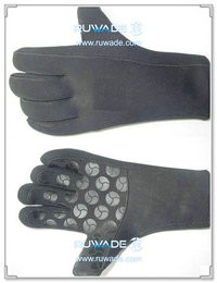 3mm full finger neoprene sport gloves -035