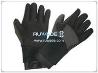3mm full finger neoprene sport gloves -044
