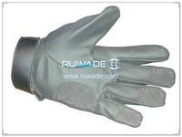 2.5mm 全手指氯丁橡胶手套 -007