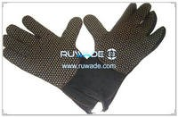 2mm full finger neoprene sport gloves -019