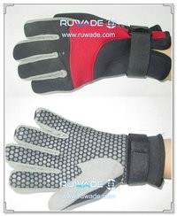 2mm full finger neoprene sport gloves -021