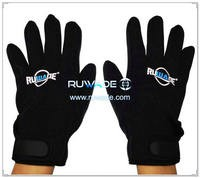 2mm neoprene diving gloves -024