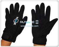 1.5mm neoprene anti-slip gloves -025