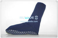 Neoprene mid diving socks -037