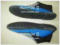 Neoprene beach shoes -005