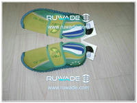 Neoprene children kids beach shoes -012