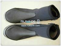Neoprene sailing boots -003