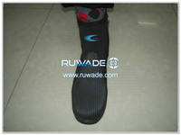 Neoprene diving shoes -004