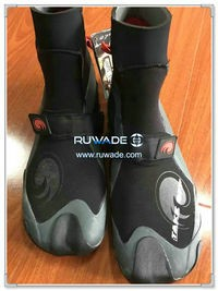CR Neoprene diving boots -017