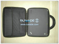 Plastic EVA laptop storage case bag -001