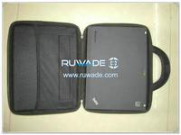 EVA portatile archiviazione caso sacchetto di plastica -001