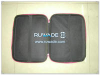 Plastic laptop case -005