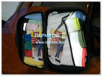 Plastic laptop bag -006