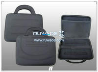 Plastic EVA laptop storage case bag -009