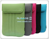 Memory foam laptop sleeve -001