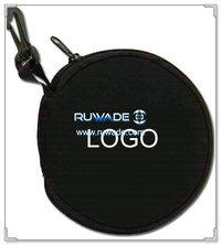 Neoprene CD/DVD case bag pouch -001