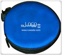 Neoprene CD/DVD custodia -003