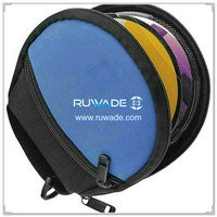 Neoprene CD/DVD custodia -005