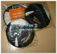 Neoprene CD/DVD custodia -010