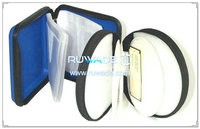 Neoprene DVD bag -011