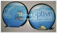 Neoprene CD/DVD case bag pouch -013