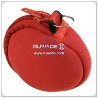 Neoprene CD/DVD case bag pouch -016