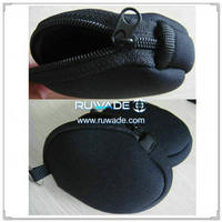 Neoprene CD/DVD case -017