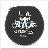 Neoprene CD/DVD case -025