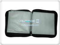 Neoprene CD/DVD case bag pouch -030