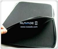 Neoprene laptop sleeve -017