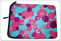 Neoprene laptop bag sleeve -146