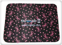 Neoprene laptop bag sleeve -165