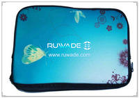 Neoprene laptop bag sleeve -183