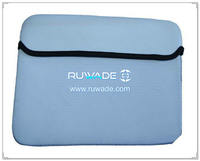 Neoprene laptop sleeve tas -190