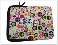 Macbook プロの空気ネオプレンのラップトップ袋袖 -205