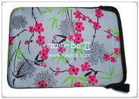 Macbook pro air neoprene laptop bag sleeve -223