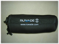 Neoprene camera lense bag -001