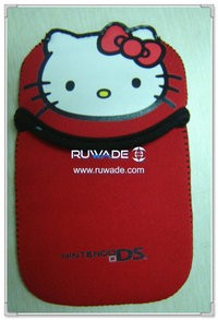 Neoprene mobile phone case -057